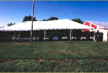 CedarRidgeTent3a & Catering at Cedar Ridge Restaurant :: Catering and Banqueting Hall ...